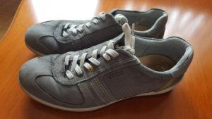 ECCO Sneaker Chander