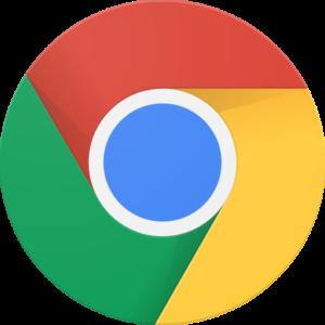 Google Chorme logo